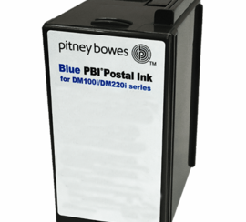 pitney-bowes-dm110i-original-blue-ink-1